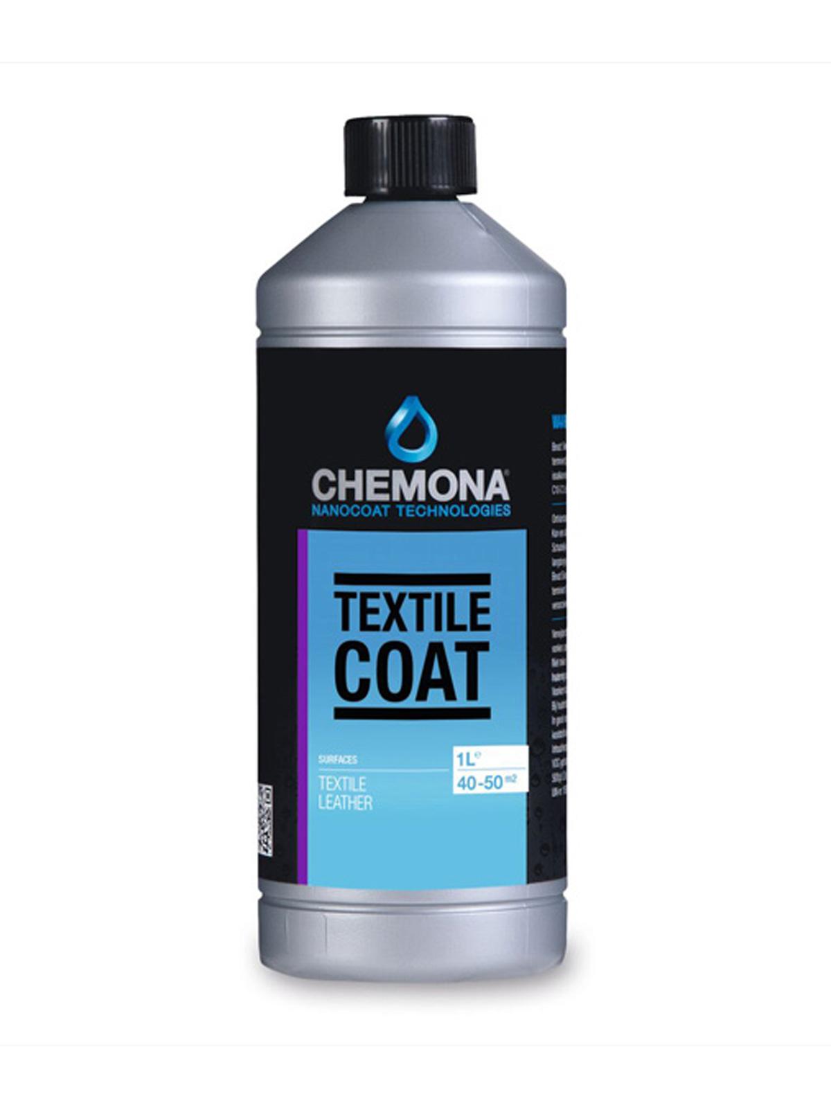 Chemona Textile Coat