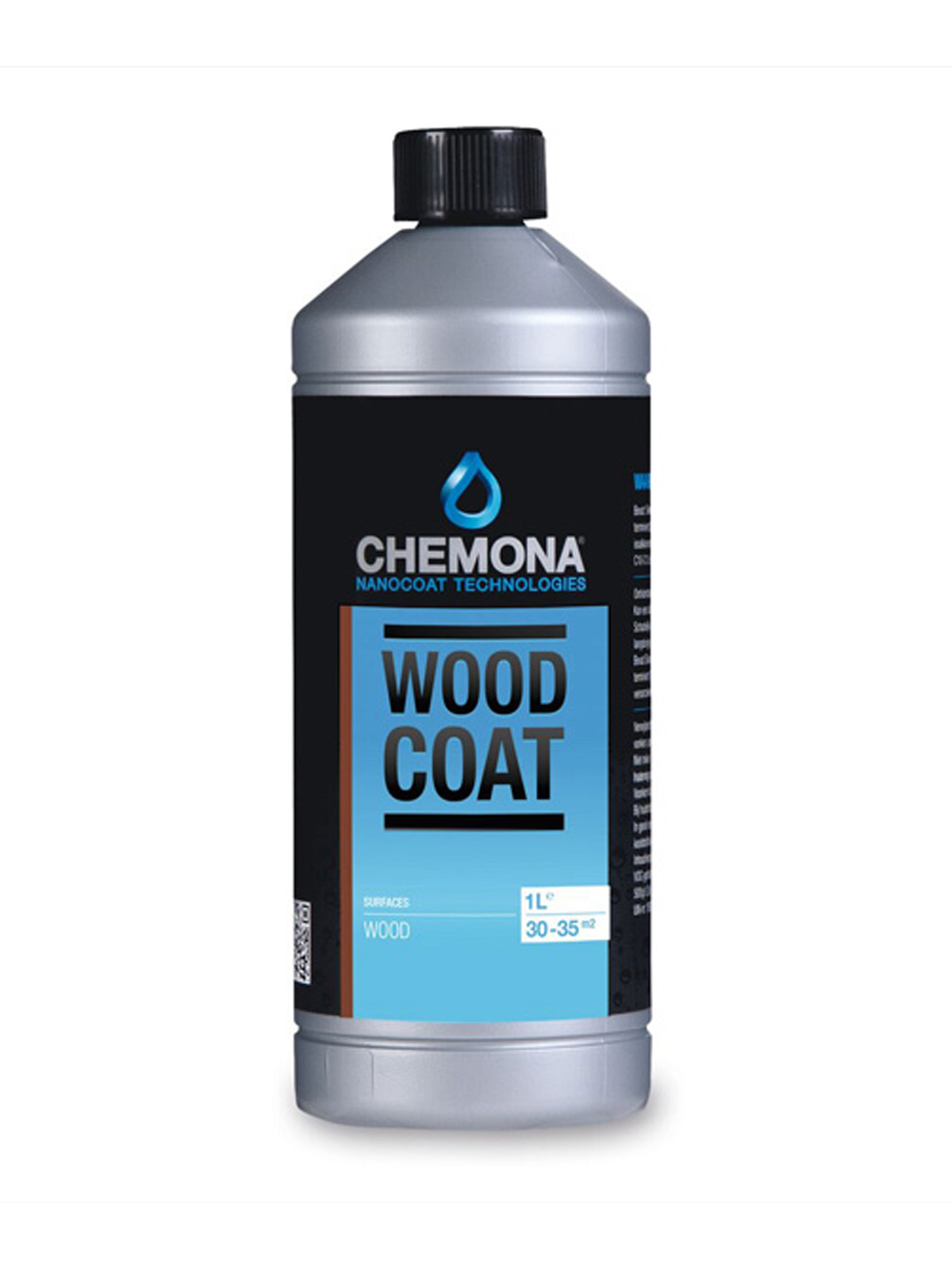 Chemona Wood Coat
