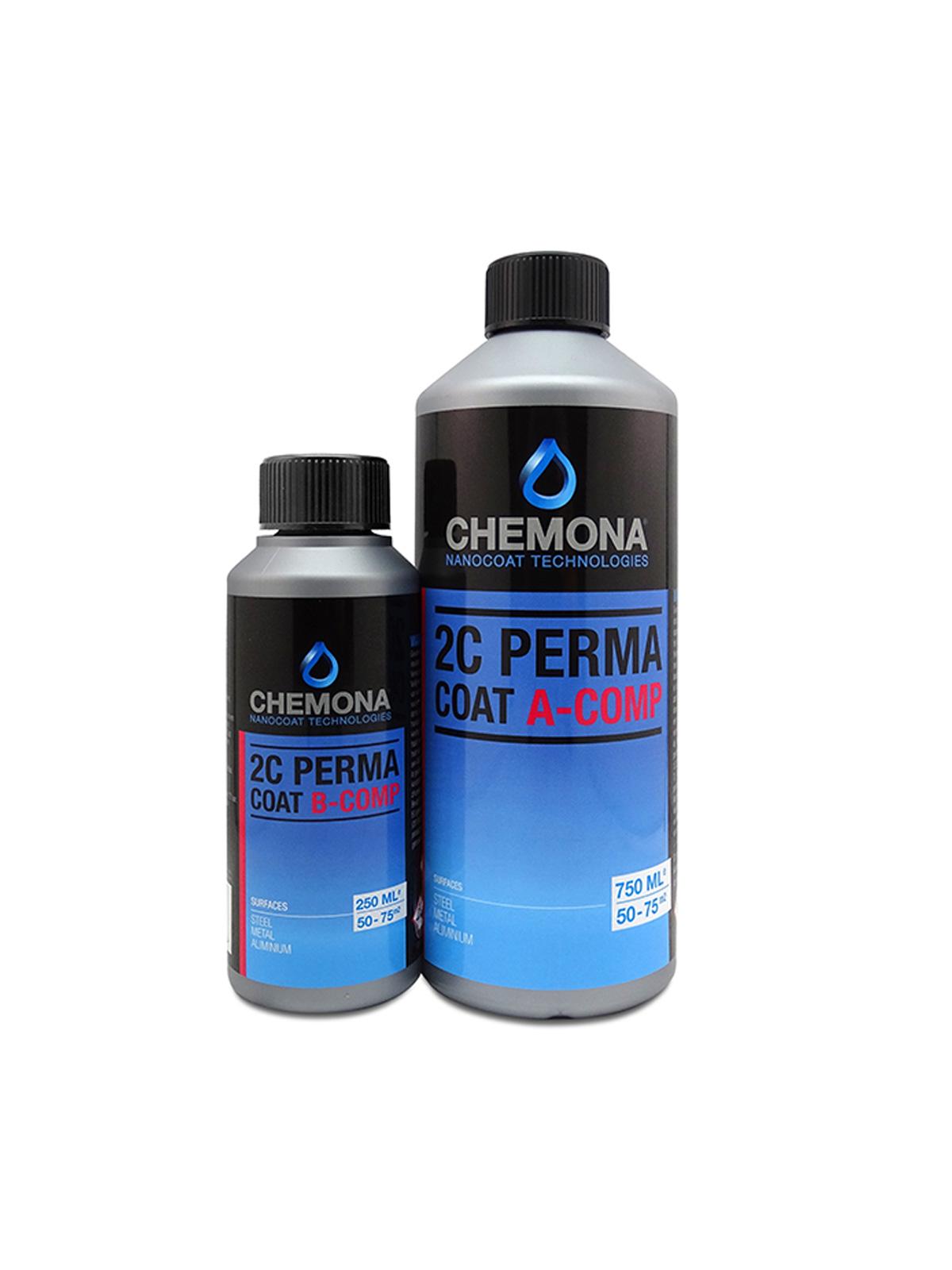 Chemona 2C Perma Coat Matt