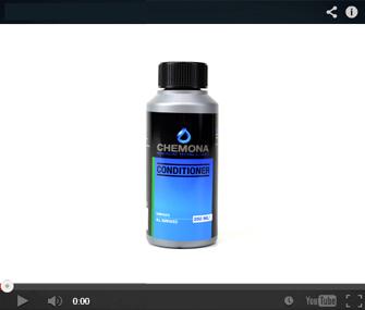 Chemona Conditioner Video