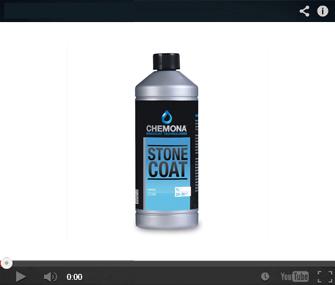 Chemona Stone Coat